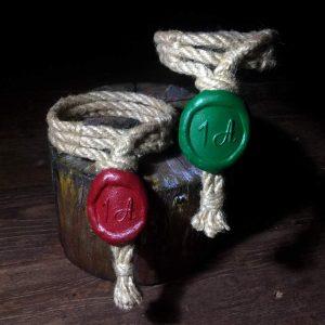 Обвязки для свитков